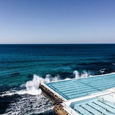 Bondi Icebergs, I have fallen in love with you 😍