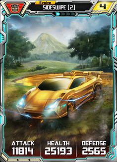 TRANSFORMERS: Legends is the new FREE GAME for your mobile device! - Page 92
