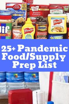 Pandemic/Emergency Prep Items - Coupons and Deals - SavingsMania Honey Popcorn, Non Perishable Foods, Clorox Bleach, Portable Heater, Candy Hair, Cat Run, Meal Replacement Shakes, Health And Fitness Articles, Frozen Vegetables