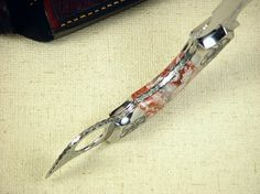 Titan Kerambit Knife - Jay Fisher