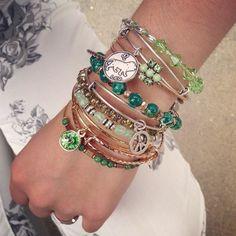 jewels she likes!