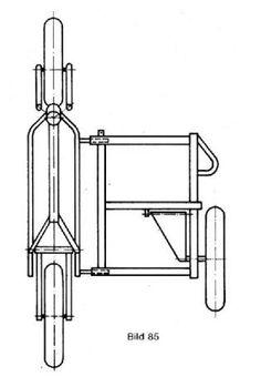 Resultado de imagen para metal sheet sidecar