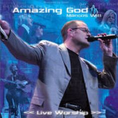 Listen to Thank You (English Version of Gracias) by Marcos Witt on @AppleMusic.