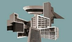 HAL FOSTER | TECNNE │ Arquitectura, Urbanismo, Arte y Diseño