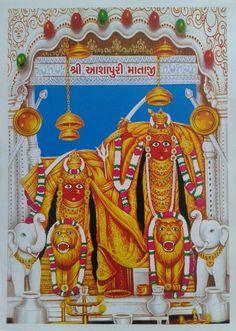 Radha Krishna Holi, Sai Baba Hd Wallpaper, Randal, Durga Goddess, God Pictures, Hindu Art, Sacred Art, All Poster, Hinduism