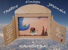 Kamishibai, vantaggi
