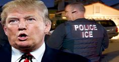 ICE Agents Not Allowed To Wear Bulletproof Vests Because Illegal Aliens 'Might Be Offended'