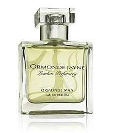 Ormonde Jayne Man de Parfum, £80 - http://www.quintessentiallygifts.com/Ormonde-Jayne-Ormonde-Man-Eau-de-Parfum-50ml-355/
