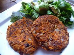 Live Below the Line: Day 3 - Chilli Bean & Carrot Burger Budget Recipe, Each Healthy Recipes On A Budget, Veg Recipes, Budget Meals, Healthy Meals, Live Below The Line, Ways To Cook Chicken, Lunch Buffet, Cooking With Kids, Going Vegan