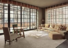 Tribeca Penthouse at The Greenwich Hotel in New York