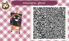 Missingno Ghost Flag