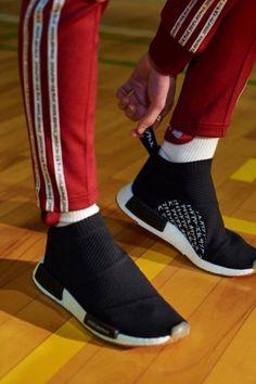 Adidas Endurance Boost Futócipő Férfi Fekete Leather