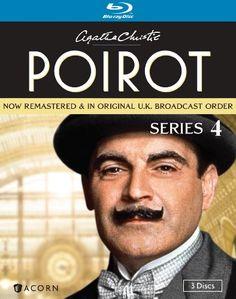 40 Dvd Ideas Dvd Agatha Christie S Poirot Movie Tv
