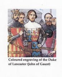 John of Gaunt, Duke of Lancaster Duke Of Lancaster, John Of Gaunt, Richard Ii, William The Conqueror, Plantagenet, Ancestry, Family History, Royals, United Kingdom