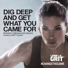 GRIT les mills picture - Google Search