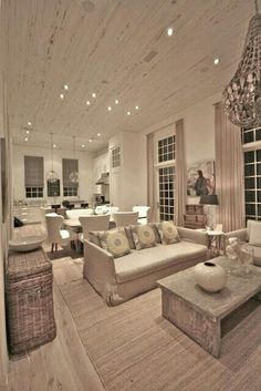 Luxury Interior #Luxurydotcom Design Ideas - via Houzz | Luxury ...