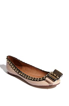 Jeffrey Campbell 'Dauphine' Flat available at Nordstrom