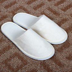 de0f96d73073 Choose hotel room slippers from Weisdin
