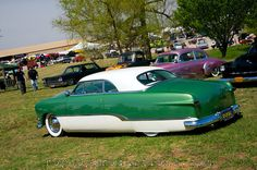 Event Coverage: 2013 Lonestar Roundup Part 2 - Royboy Productions