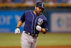Carlos Quentin, San Diego Padres