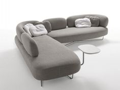 Upholstered sofa IT IS | Sofa - Désirée