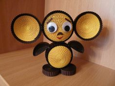 квиллинг игрушки из бумаги: 26 тис. зображень знайдено в Яндекс.Зображеннях