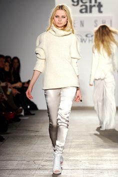 sweater: nice effect _ Gen Art » Fall 2012 RTW