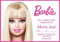 15 Mejores Imágenes De Barbie Fiesta De Barbie Cumpleaños