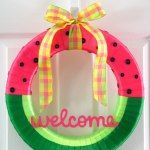 10 Summer DIY Project Ideas #MondayFundayParty   Club Chica Circle - where crafty is contagious
