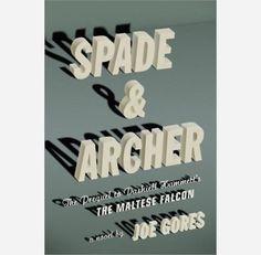 Inspiration: Interesting & Unique Typographic Book Covers - DesignM.ag