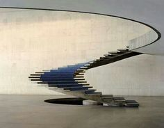 Amazing stair