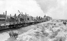 Abril 7 de 1915  | Francisco #Villa sufre su primera derrota en el curso de las batallas de #Celaya. | #Memoria #Politica de #Mexico | http://memoriapoliticademexico.org/Efemerides/4/07041915.html