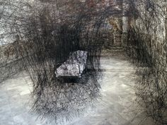 works 2004 — Chiharu Shiota