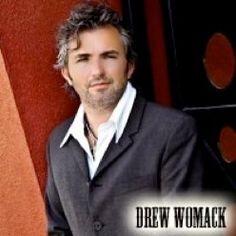 Drew Womack (Singer/Songwriter)