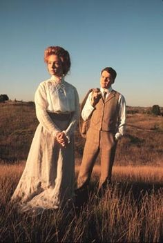 Anne Shirley ♥ Gilbert Blythe/ Anne of Green Gables Anne Shirley, Jonathan Crombie, Vintage Beach Party, Vintage Glam, Vintage Fashion, Road To Avonlea, Bon Film, Gilbert Blythe, Anne With An E