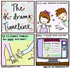 Ohh...Netizens ;P #kdramahumor