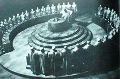 Mais informações Illuminati são reveladas. Maior bunker subterrêneo em São Paulo?