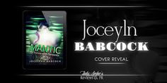 Abibliophobia Anonymous                 Book Reviews: **COVER REVEAL**  Mantic by Jocelynn Babcock