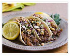 Tacos de Carnitas Recipe