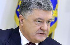 #world #news  Poroshenko says Ukraine to bill separatists,…  #freeSuschenko #FreeUkraine @realDonaldTrump @thebloggerspost @POTUS