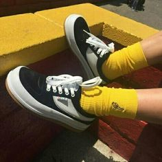 yellow, aesthetic, and grunge resmi