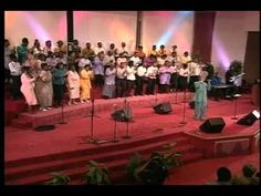 I Will Bless Your Name - Daryl Coley - YouTube