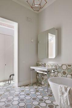 Espejo armario pared baño/