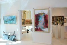 UAE // Abu Dhabi's Must-See Art Galleries: Contemporary Art in UAE // http://theculturetrip.com/middle-east/united-arab-emirates/articles/abu-dhabi-s-must-see-art-galleries-contemporary-art-in-uae/