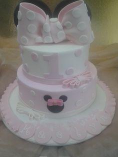 For the girly's girls 1st birthday!