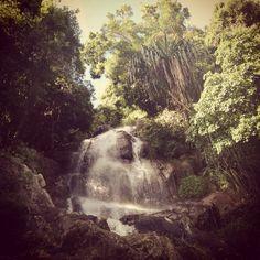 Namuang waterfalls, Ko Samui