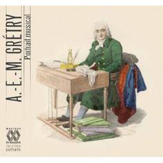 Andre Ernest Modeste Gretry - Gretry: Portrait Musical