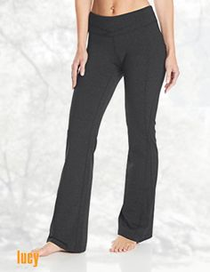 Lucy Women's Hatha Pant