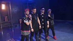 Los Cadillac's junto a Alexis y Fido cuentan todo sobre el videoclip de ...