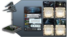Guest Writer Neil Amswych Looks at an Ace TIE Phantom Pilot Recently, we reviewed the contents of the TIE Phantom Expansion Pack, coming to …